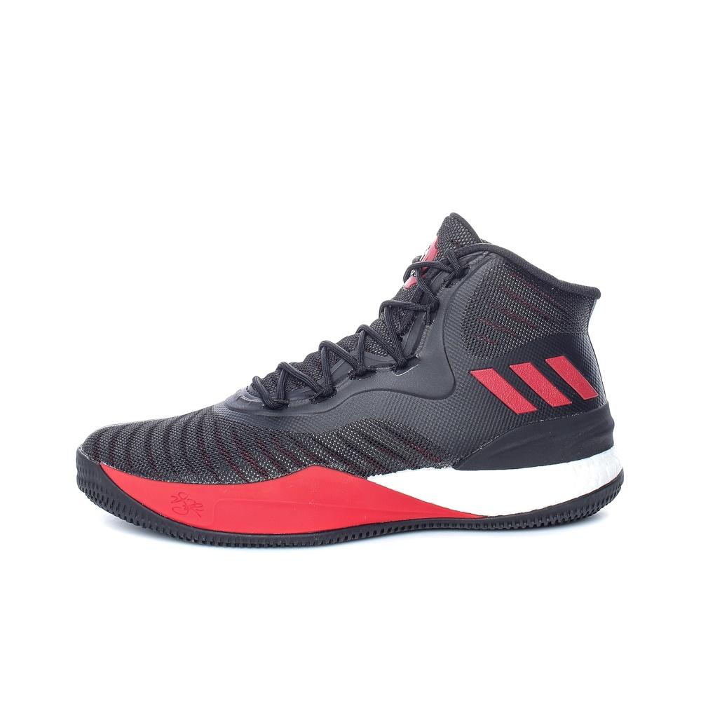 adidas Performance – Ανδρικά παπούτσια D Rose 8 μαύρα