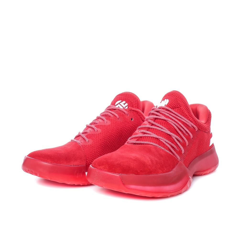 fb26a57b10e adidas Performance - Ανδρικά HARDEN VOL. 1 κόκκινα, Ανδρικά παπούτσια  μπάσκετ, ΑΝΔΡΑΣ   ΠΑΠΟΥΤΣΙΑ   ΜΠΑΣΚΕΤ