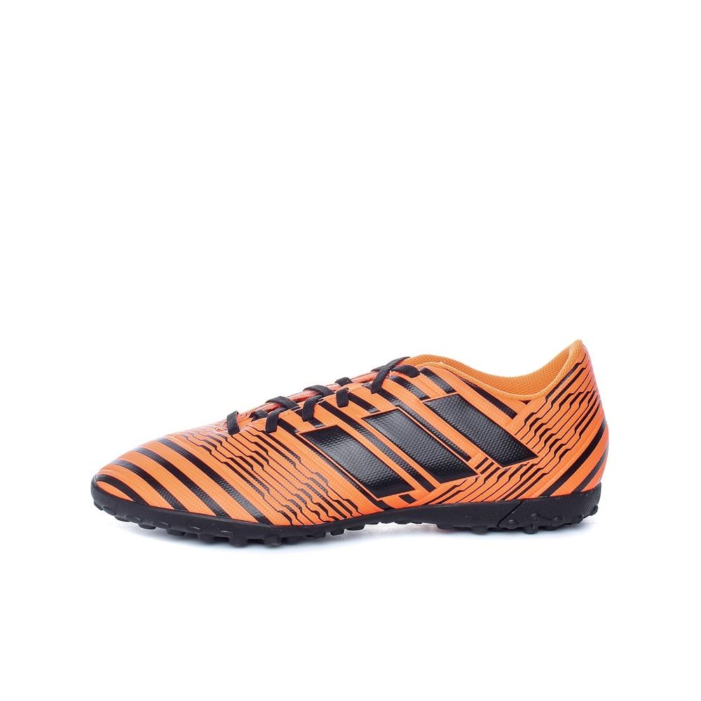 adidas Performance – Ανδρικά παπούτσια για ποδόσφαιρο FC 17.4 TF πορτοκαλί – μαύρο