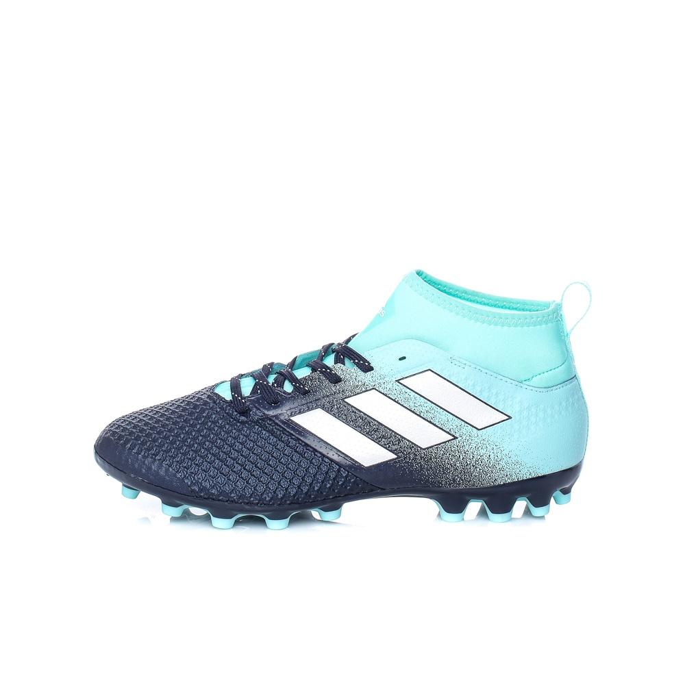 adidas Performance – Ανδρικά ACE 17.3 AG «Ocean Storm» μπλε-γαλάζια