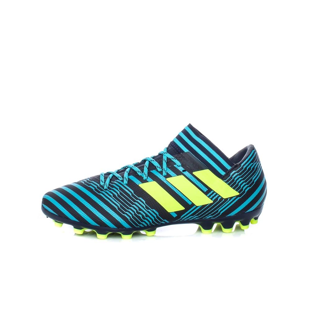 adidas Performance – Ανδρικά NEMEZIZ 17.3 AG μπλε-μαύρα
