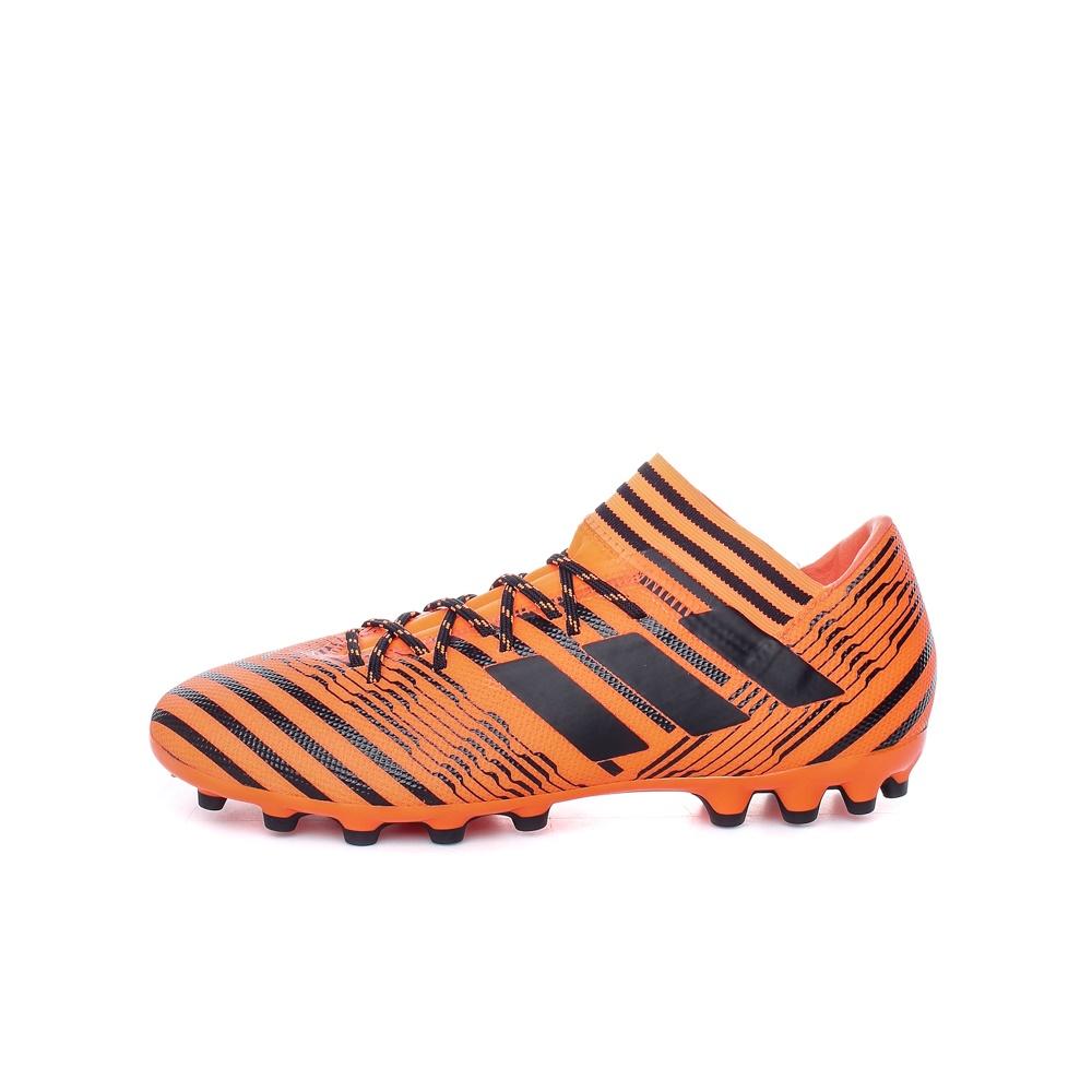 adidas Performance – Ανδρικά παπούτσια για ποδόσφαιρο FC 17.3 AG πορτοκαλί – μαύρα