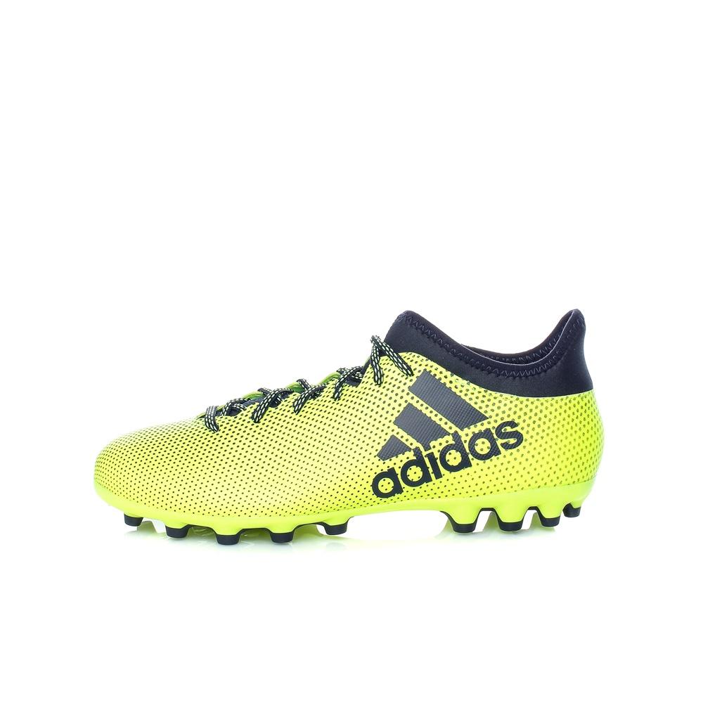 adidas Performance - Ανδρικά MEN'S X 17.3 Firm Ground κίτριν...