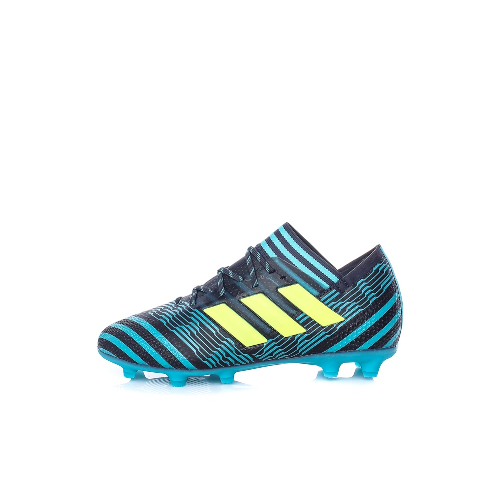 -40% Factory Outlet adidas Performance – Παιδικά NEMEZIZ 17.1 FIRM GROUND  CLEATS μπλε-μαύρα 1be4fc4c95b