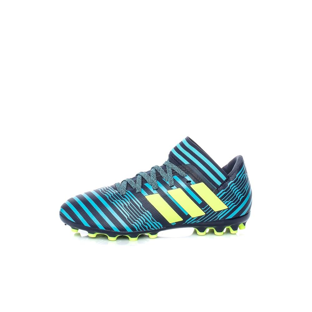 adidas Performance – Παιδικά NEMEZIZ 17.3 AG J «Ocean Storm» μπλε