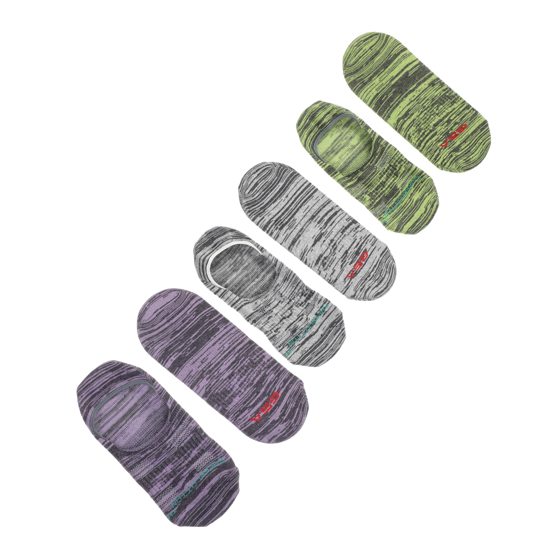 GSA - Σετ γυναικείες κάλτσες GSA AERO 370 γυναικεία αξεσουάρ κάλτσες