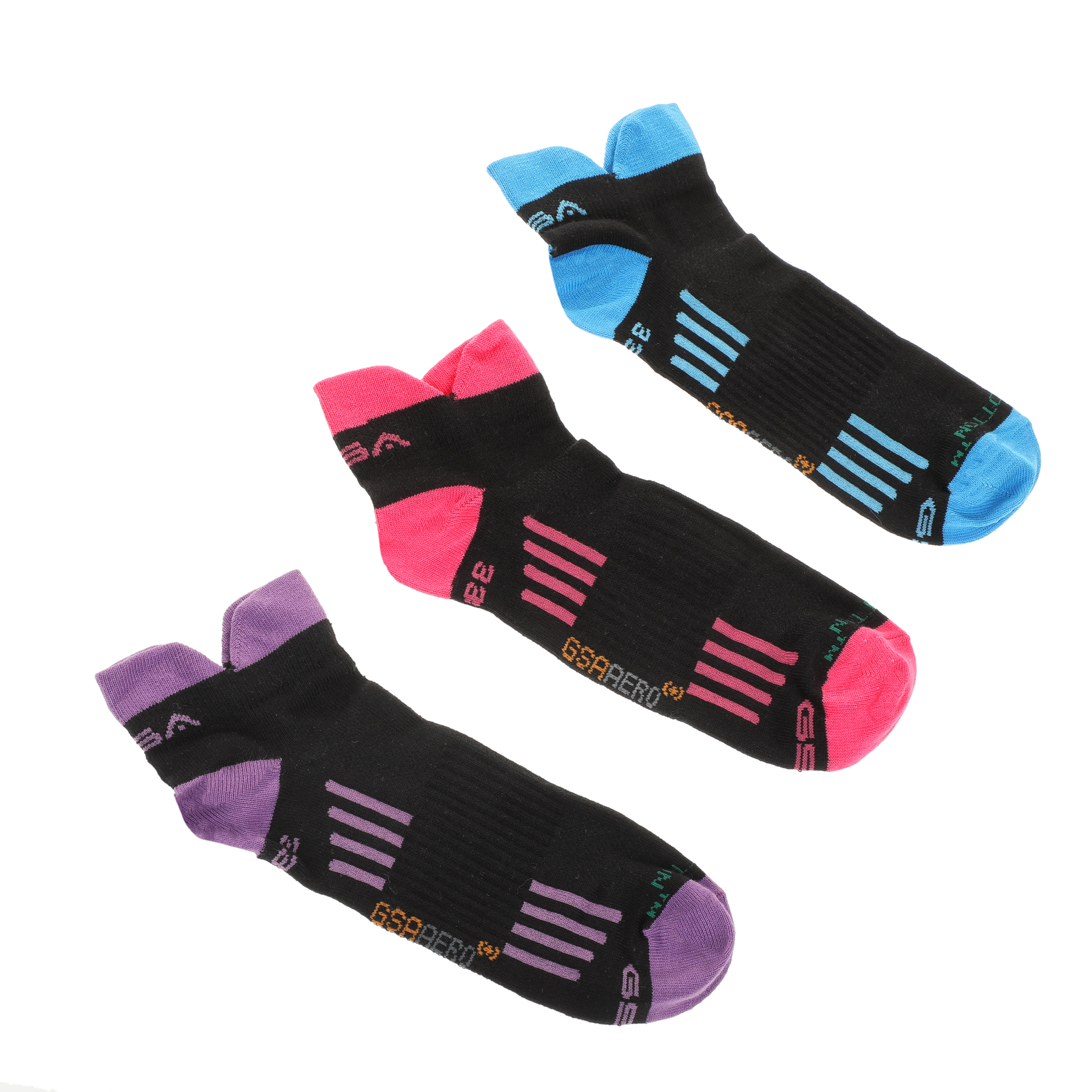 GSA – Σετ γυναικείες κάλτσες GSA AERO 330 TRAINER