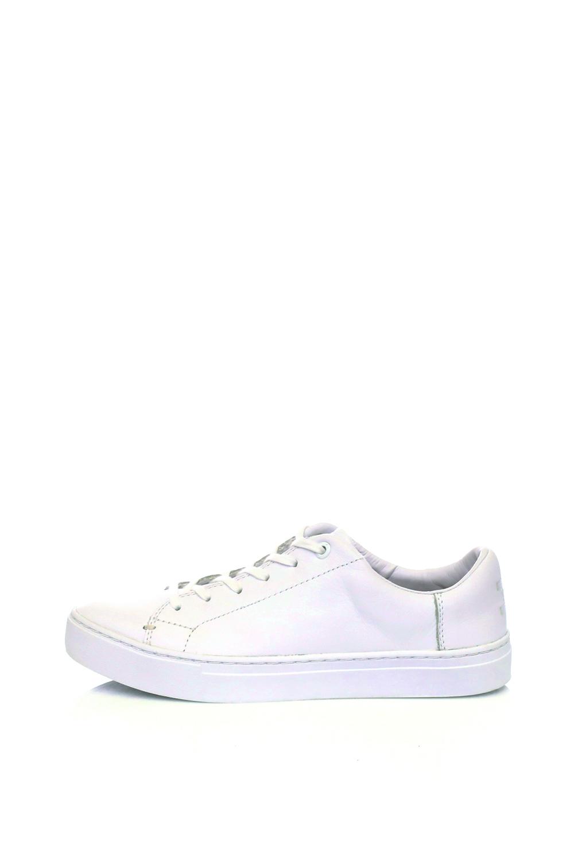 TOMS – Γυναικεία sneakers TOMS LENOX λευκά