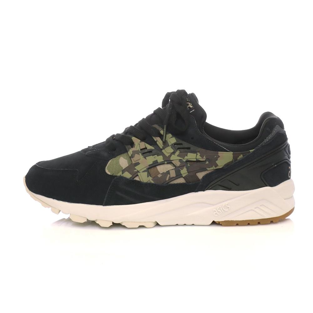 ASICS – Ανδρικά αθλητικά παπούτσια ASICS GEL-KAYANO TRAINER μαύρα-χακί