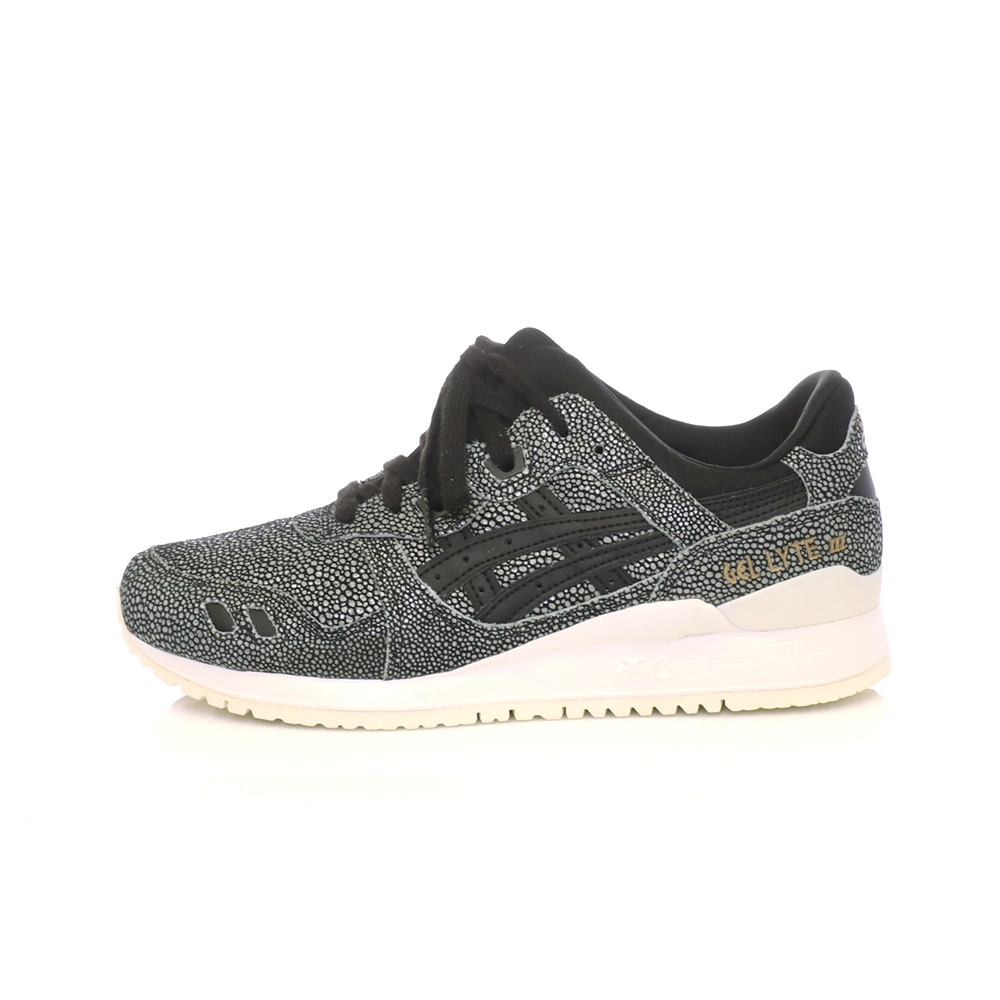 ASICS – Γυναικεία αθλητικά παπούτσια ASICS GEL-LYTE III μαύρα-γκρι