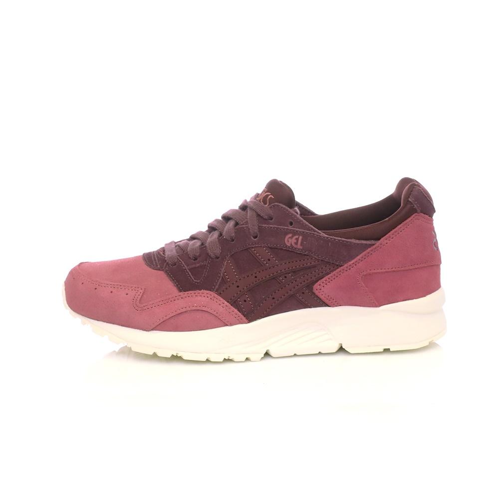 7b8b2bfd01b ASICS - Γυναικεία αθλητικά παπούτσια ASICS GEL-LYTE V μοβ-ροζ ...
