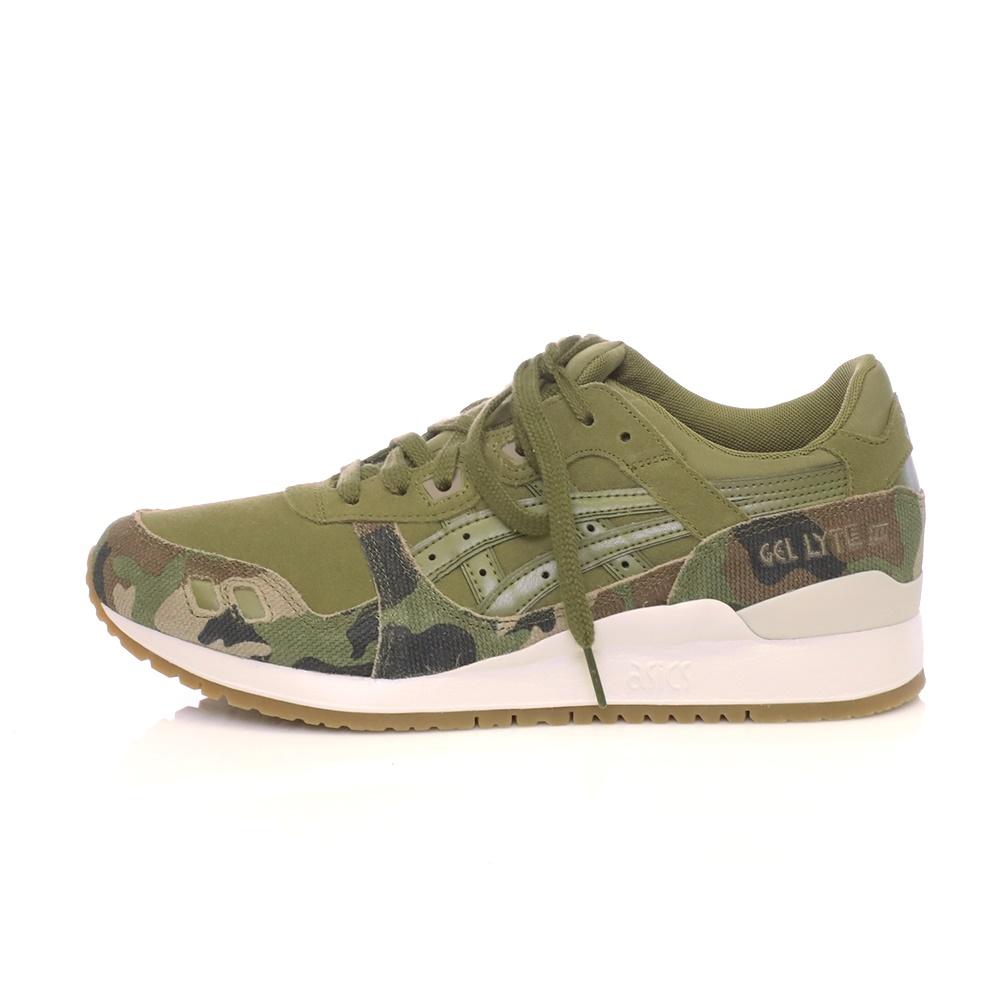 ASICS – Ανδρικά αθλητικά παπούτσια ASICS GEL-LYTE III MARTINI λαδί- χακί
