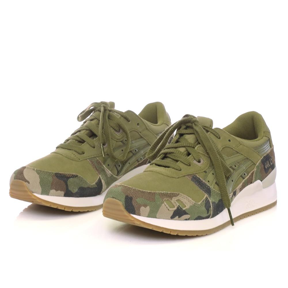 a674526e22c ASICS - Ανδρικά αθλητικά παπούτσια ASICS GEL-LYTE III MARTINI λαδί- χακί, Ανδρικά  παπούτσια τρεξίματος, ΑΝΔΡΑΣ | ΠΑΠΟΥΤΣΙΑ | ΤΡΕΞΙΜΑΤΟΣ