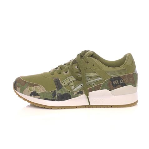 102c89fdaaa Ανδρικά αθλητικά παπούτσια ASICS GEL-LYTE III MARTINI λαδί- χακί  (1622254.0-00x1) | Factory Outlet