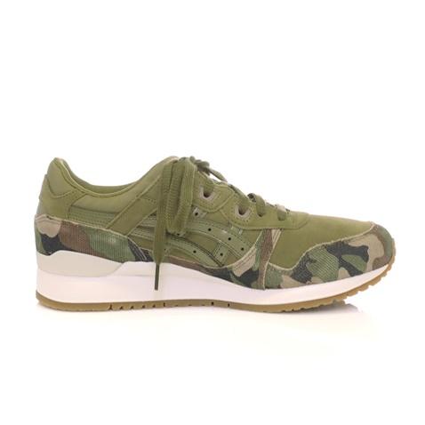 6aec9cdca58 Ανδρικά αθλητικά παπούτσια ASICS GEL-LYTE III MARTINI λαδί- χακί ...