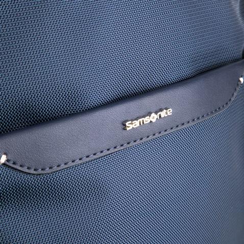 399282a7615f Γυναικεία τσάντα πλάτης CASUAL 2.0 SAMSONITE μπλε σκούρη (1622529.0 ...