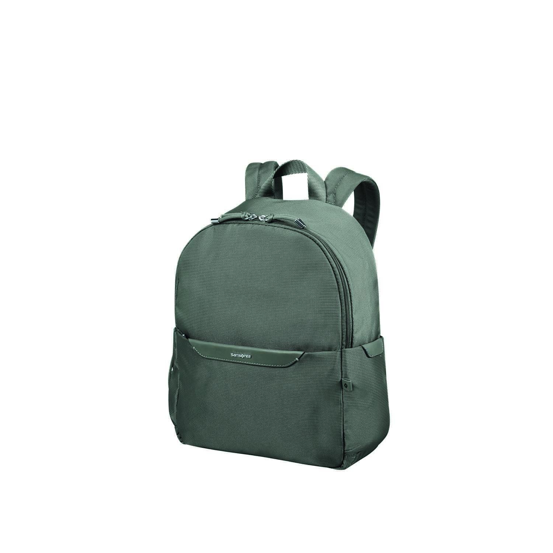 0cd0d3e04b SAMSONITE - Γυναικεία τσάντα πλάτης CASUAL 2.0 χακί