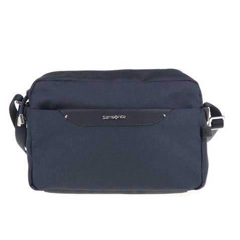 055043dfc8 Γυναικεία τσάντα χιαστί CASUAL 2.0 SAMSONITE μπλε (1622561.0-0000 ...
