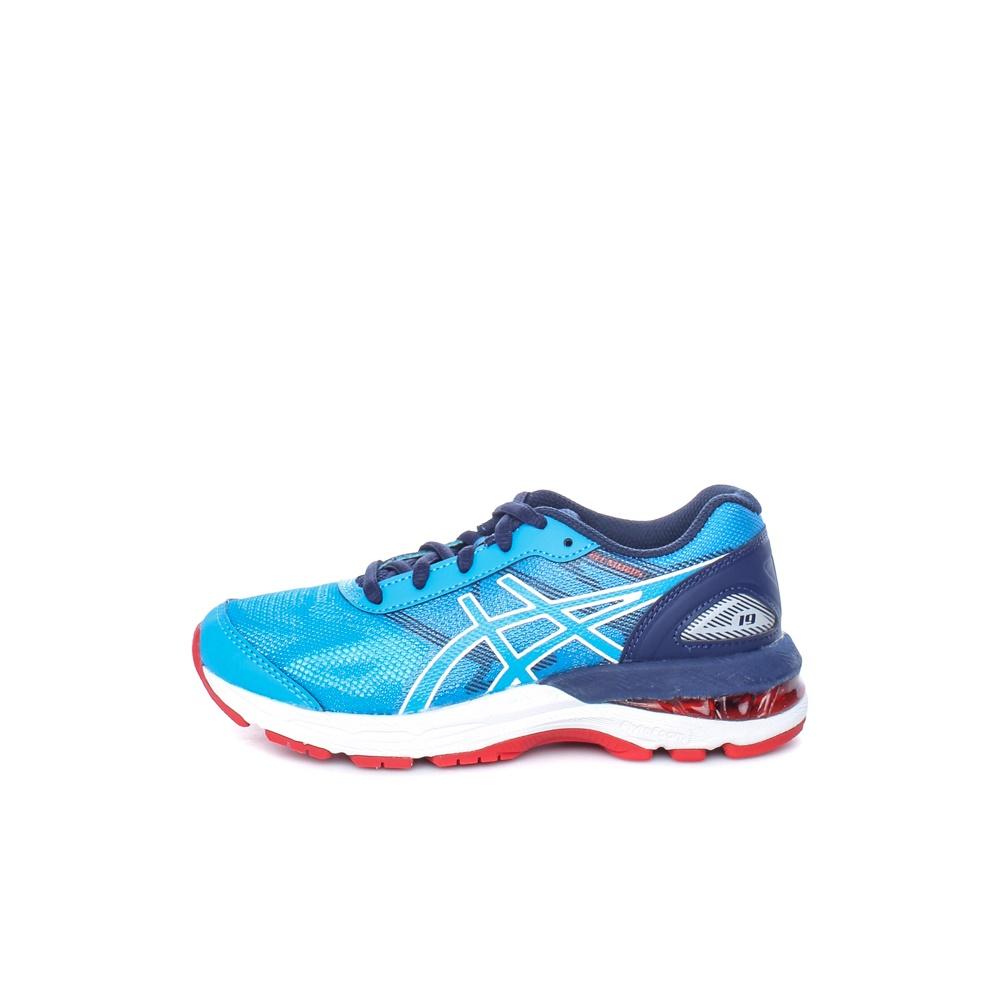 ASICS – Παιδικά παπούτσια ASICS GEL-NIMBUS 19 GS DIVA μπλε