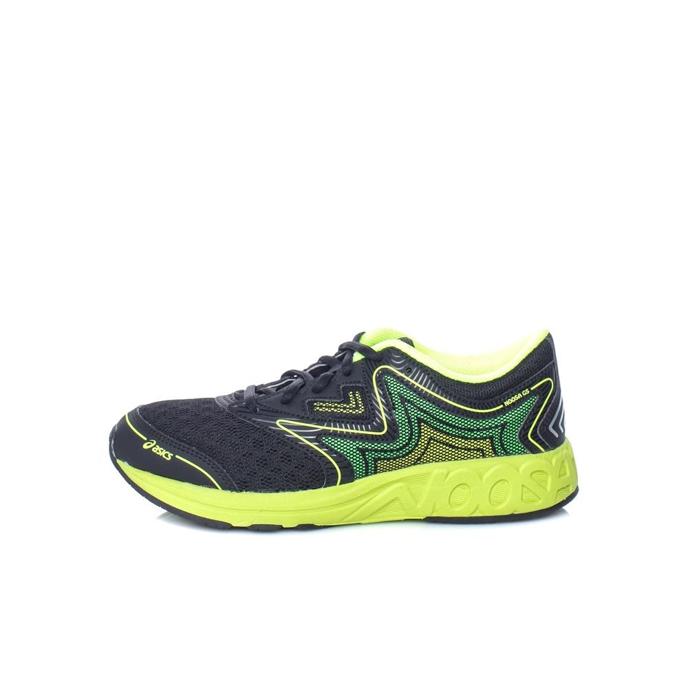 ASICS – Παιδικά παπούτσια ASICS NOOSA GS μαύρα