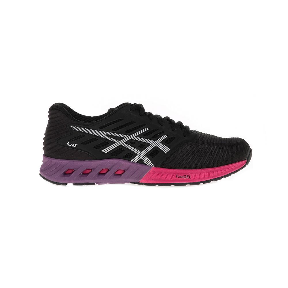 ASICS - Γυναικεία παπούτσια Asics fuzeX μαύρα γυναικεία παπούτσια αθλητικά running
