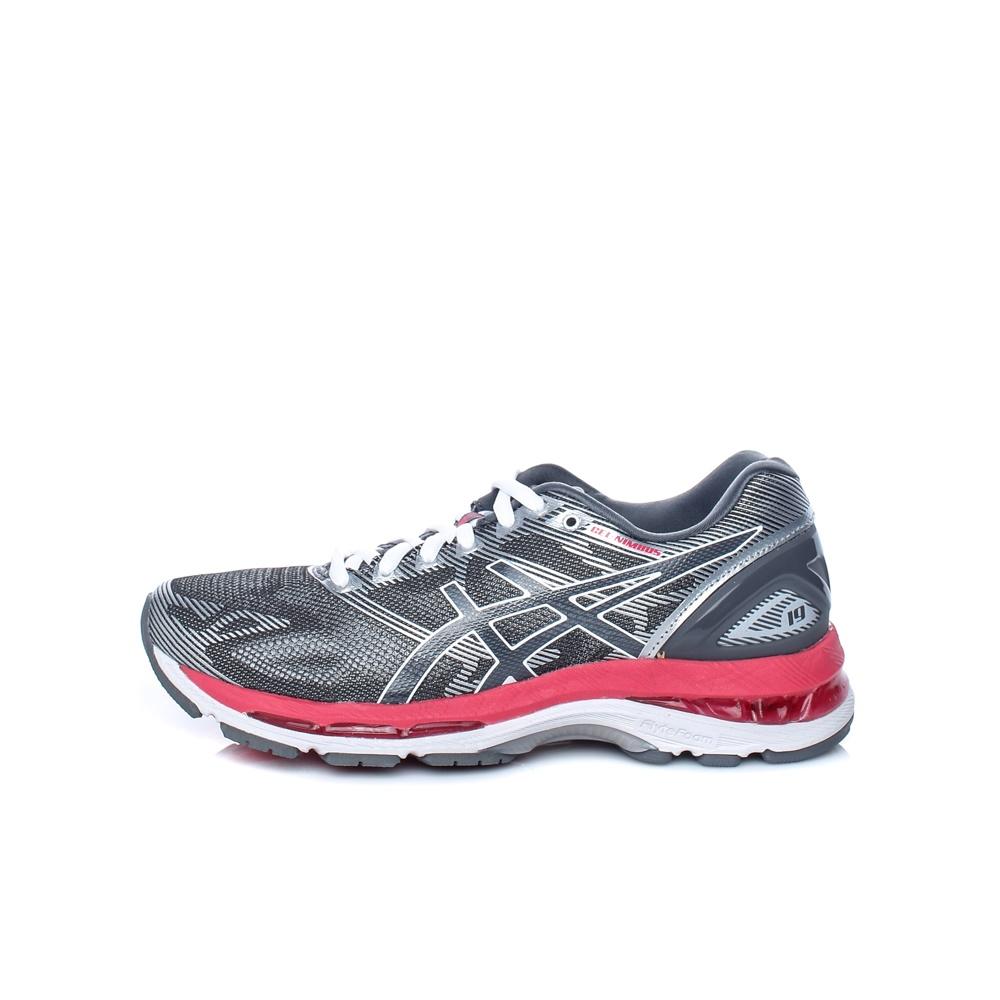 ASICS – Γυναικεία παπούτσια ASICS GEL-NIMBUS 19 γκρι
