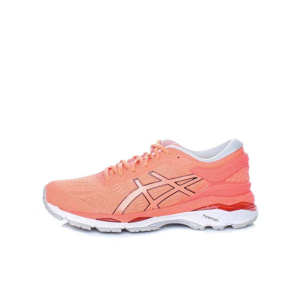 ASICS – Γυναικεία παπούτσια ASICS GEL-KAYANO 24 FLASH πορτοκαλί
