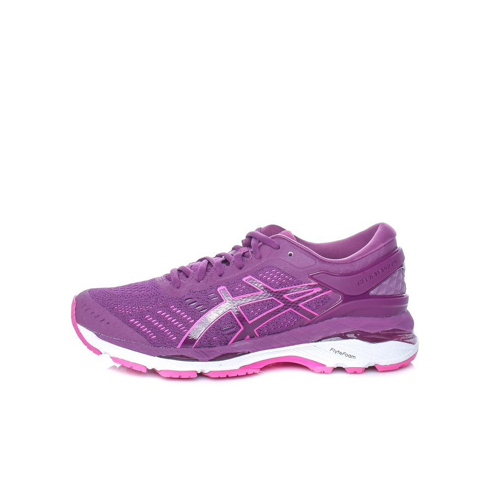 ASICS – Γυναικεία παπούτσια ASICS GEL-KAYANO 24 μοβ