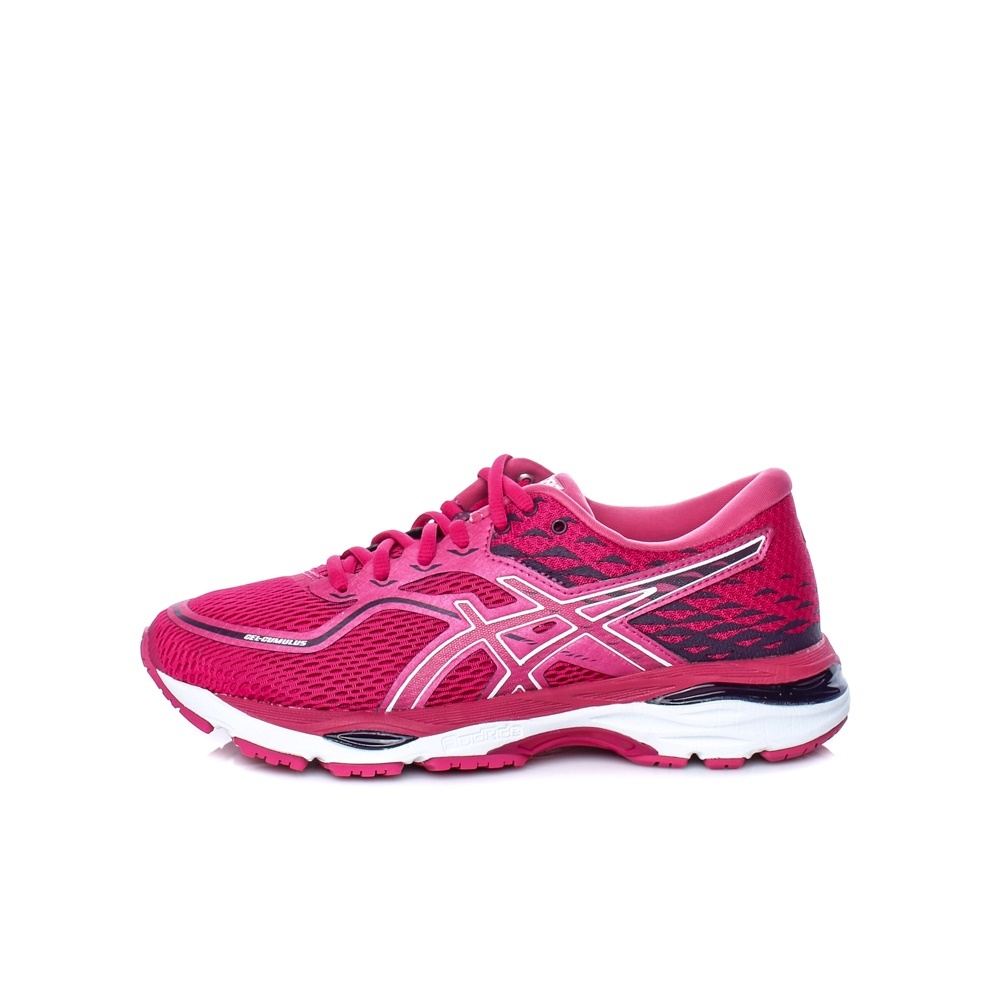 ASICS – Γυναικεία παπούτσια ASICS GEL-CUMULUS 19 φούξια