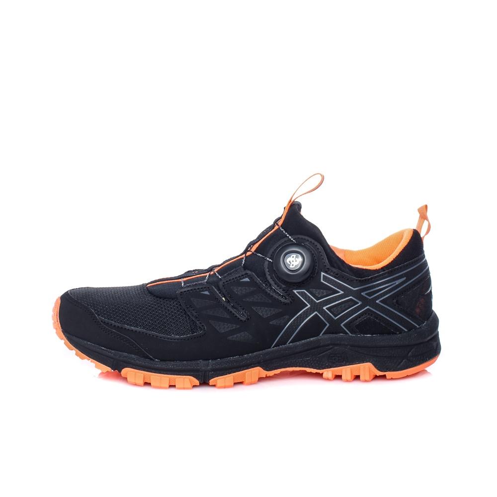 ASICS – Ανδρικά παπούτσια ASICS GEL-FujiRado μαύρα