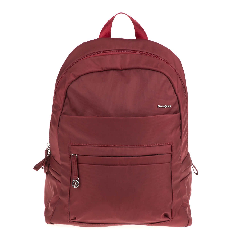 85315e4916 SAMSONITE – Γυναικεία τσάντα πλάτης MOVE 2. SAMSONITE μπορντό  1622644.0-0000 58