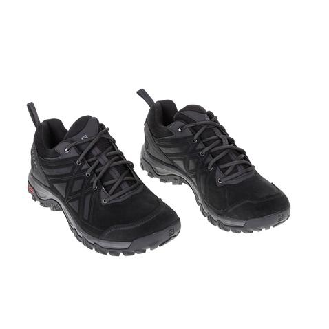 35634abf389 Ανδρικά παπούτσια SALOMON μαύρα-γκρι (1623491.0-0101) | Factory Outlet