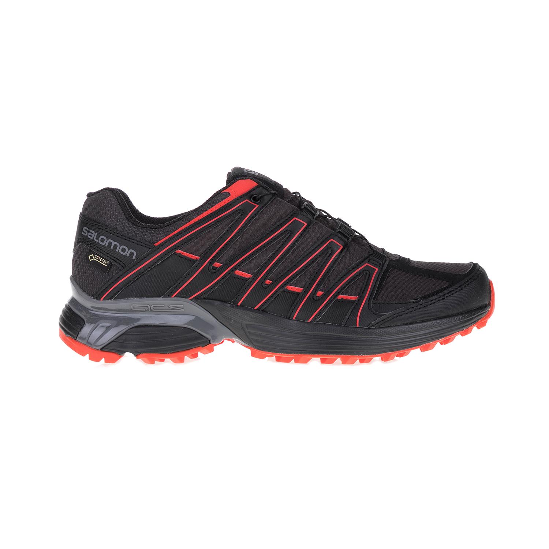 SALOMON – Ανδρικά παπούτσια SMU XT ASAMA GTX PHANTOM/BK/F SALOMON γκρι-κόκκινα