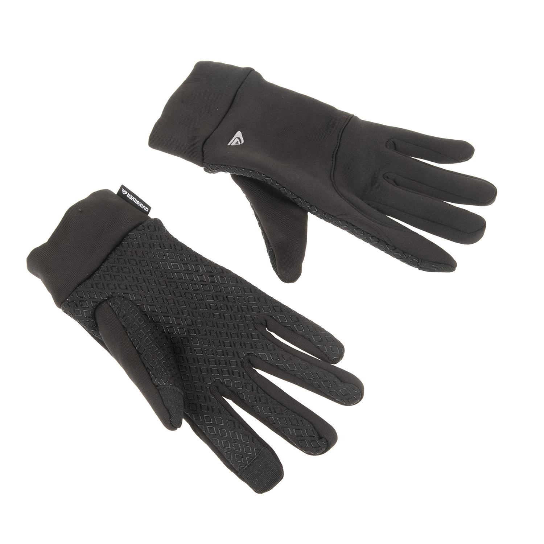 6cabee79568a QUIKSILVER - Ανδρικά γάντια QUIKSILVER μαύρα
