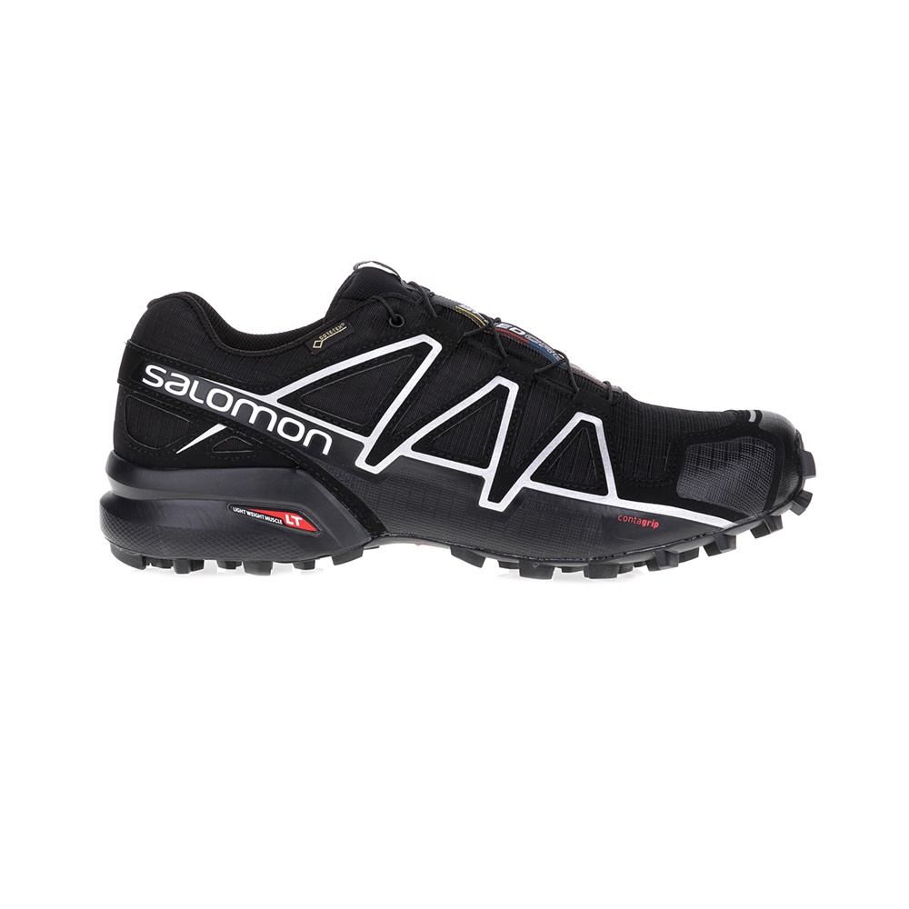 e9bfef6f644 -10% Factory Outlet SALOMON – Ανδρικά αθλητικά παπούτσια TRAIL RUNNING SHOES  SPEEDCROS SALOMON μαύρα