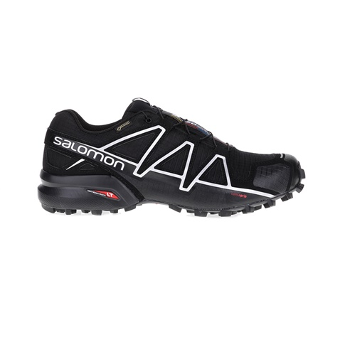 402a912e18 Ανδρικά αθλητικά παπούτσια TRAIL RUNNING SHOES SPEEDCROS SALOMON μαύρα  (1623511.0-0101)