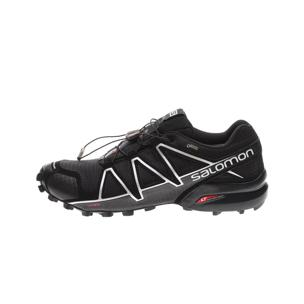 SALOMON – Ανδρικά παπούτσια running SALOMON TRAIL SPEEDCROSS μαύρα