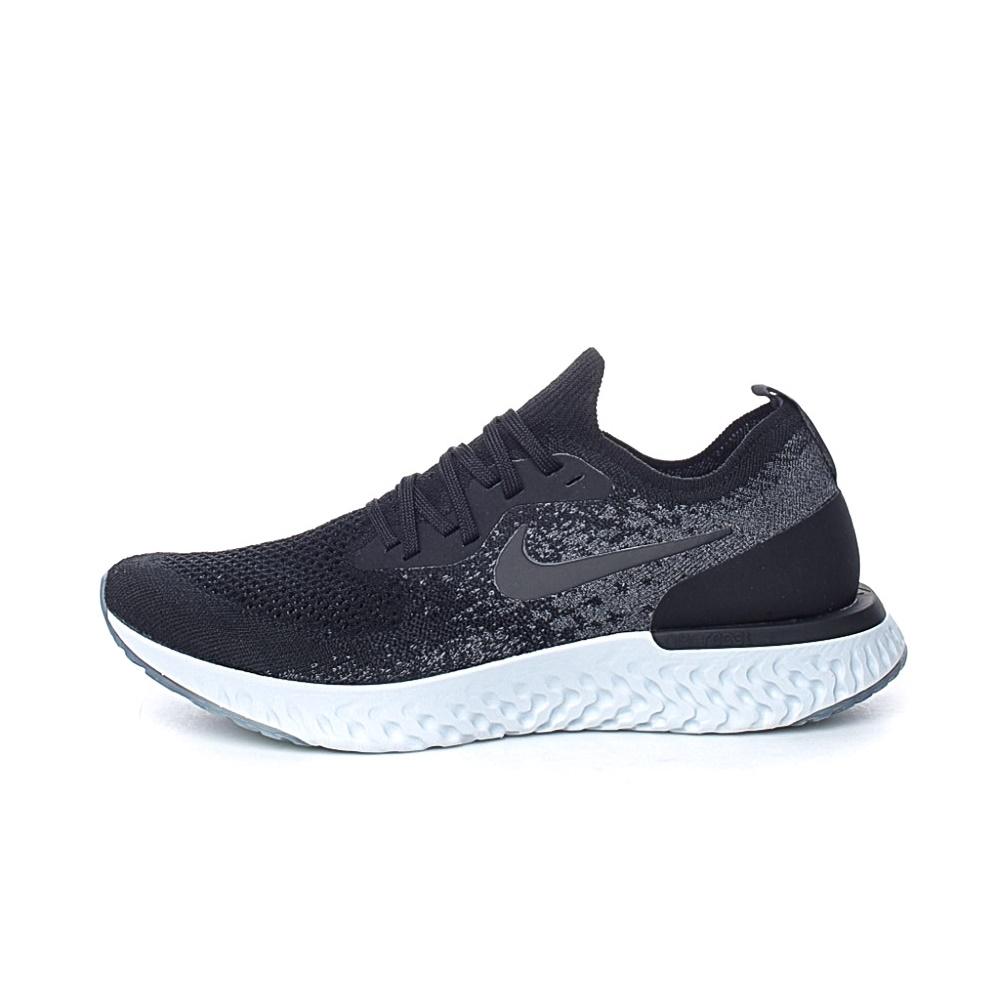 NIKE – Ανδρικά παπούτσια NIKE EPIC REACT FLYKNIT μαύρα