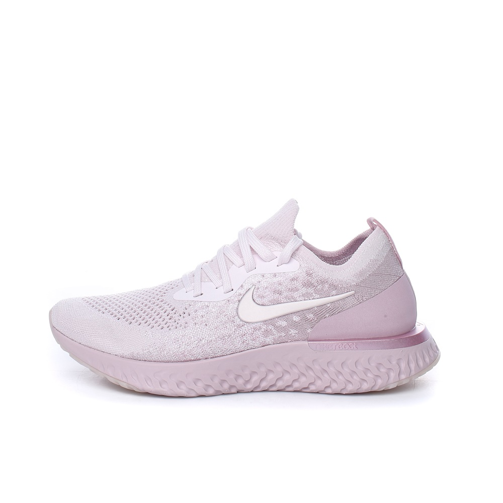 NIKE – Ανδρικά παπούτσια running NIKE EPIC REACT FLYKNIT ροζ