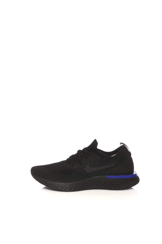 NIKE – Γυναικεία παπούτσια NIKE EPIC REACT FLYKNIT μαύρα