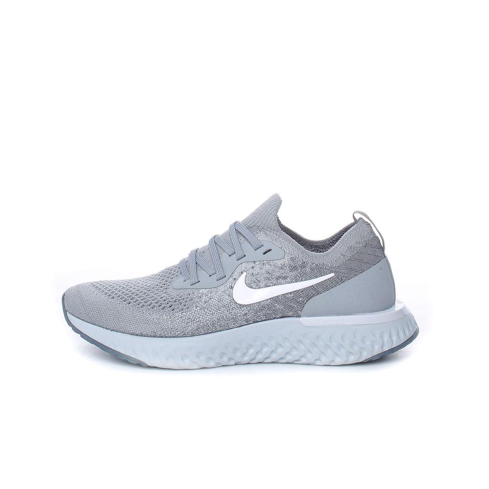 NIKE – Γυναικεία παπούτσια NIKE EPIC REACT FLYKNIT γκρι