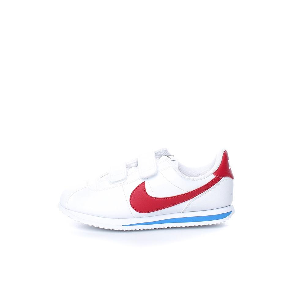 2adb218f662 NIKE - Παιδικά παπούτσια CORTEZ BASIC SL (PSV) λευκά - IFY Shoes