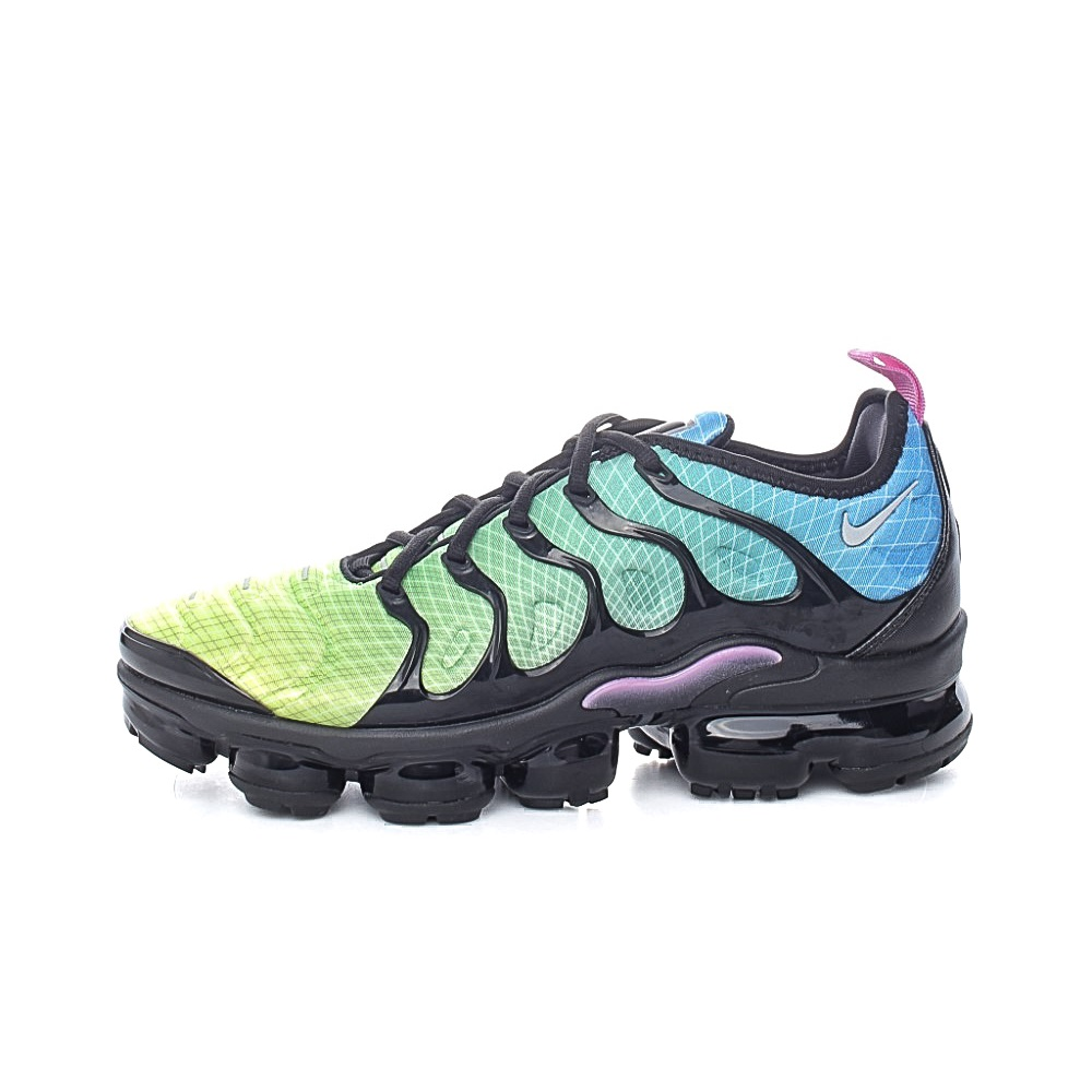 NIKE – Ανδρικό παπούτσι AIR VAPORMAX PLUS μαύρο