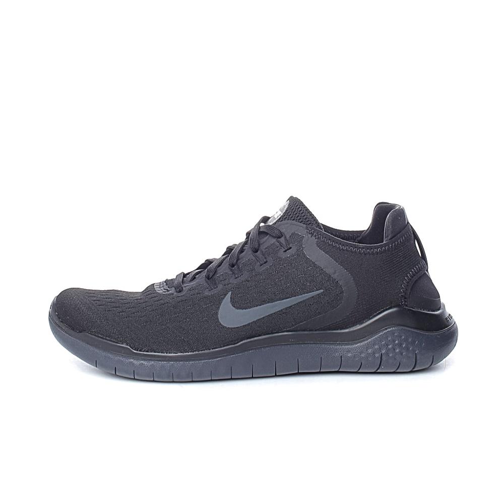 NIKE – Ανδρικά παπούτσια NIKE FREE RN 2018 μαύρα