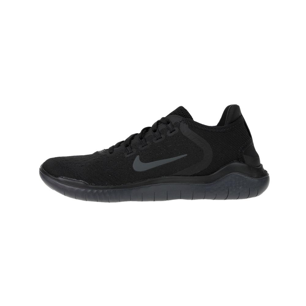 NIKE – Γυναικεία παπούτσια running NIKE FREE RN 2018 μαύρα