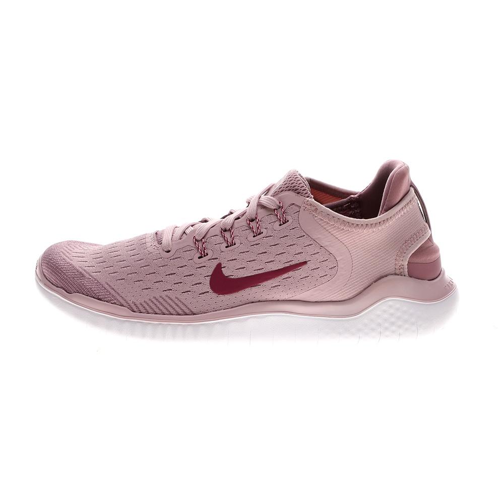 NIKE – Γυναικεία παπούτσια running NIKE FREE RN 2018 μωβ γκρι