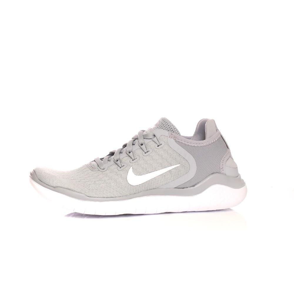375875ffd73 NIKE - Γυναικεία παπούτσια NIKE FREE RN 2018 γκρι - IFY Shoes