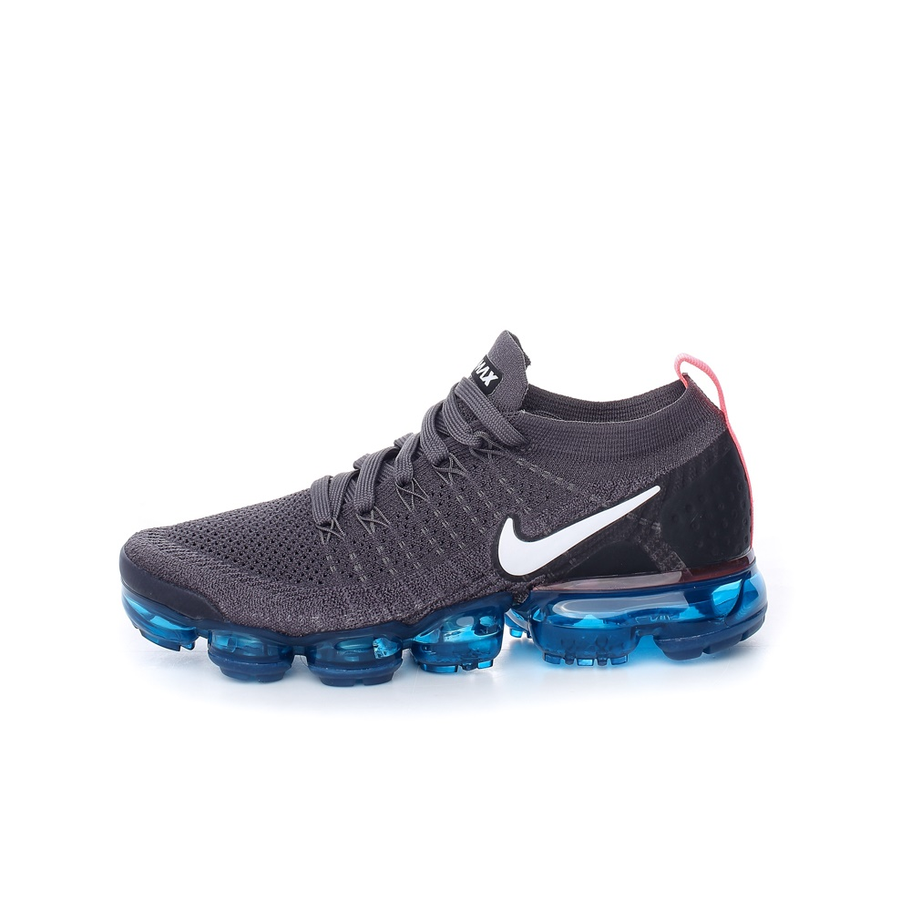 NIKE – Γυναικεία παπούτσια NIKE AIR VAPORMAX FLYKNIT 2 ανθρακί