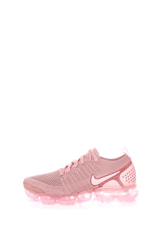 NIKE – Γυναικεία παπούτσια NIKE AIR VAPORMAX FLYKNIT 2 ροζ