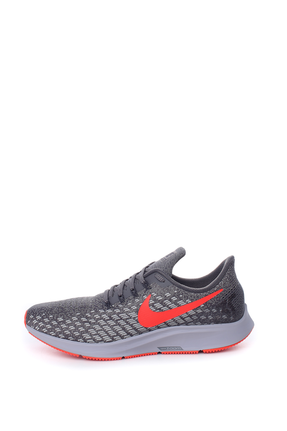 68916b5d54d -30% Factory Outlet NIKE – Ανδρικά παπούτσια running Nike Air Zoom Pegasus  35 γκρι